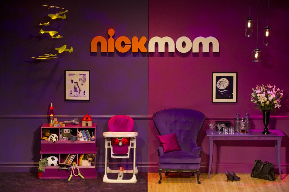 NickMom Launch Set