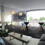 Governors Ball Luxury Suites 2016
