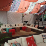 The Meadows Music Festival-VIP Tent
