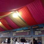 The Meadows Music Festival-Beverage Tent